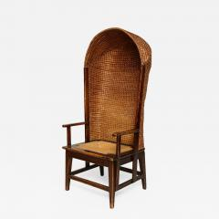 Rare Hooded Orkney Chair   664473