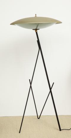 Rare Italian tri pod floor lamp - 1466608