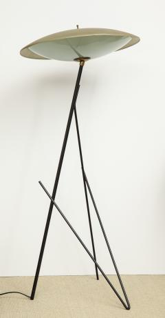 Rare Italian tri pod floor lamp - 1466613
