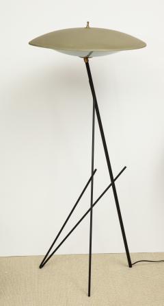 Rare Italian tri pod floor lamp - 1466614