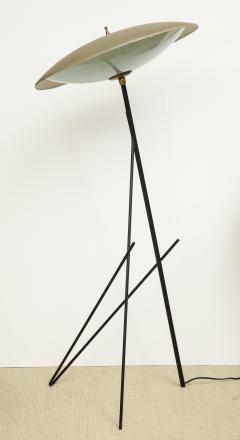 Rare Italian tri pod floor lamp - 1466615