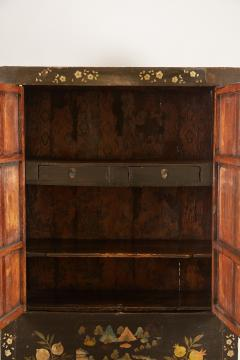 Rare Pair Of 18th Century Chinese Cabinets   309645
