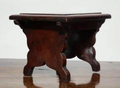 Rare Pair of Georgian Dresser Stools - 654886