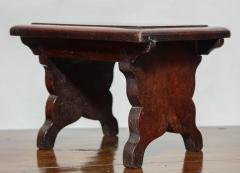 Rare Pair of Georgian Dresser Stools - 654887