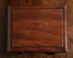 Rare Pair of Georgian Dresser Stools - 654889