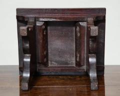 Rare Pair of Georgian Dresser Stools - 654890