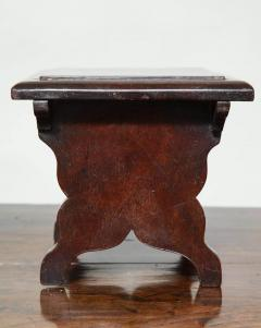 Rare Pair of Georgian Dresser Stools - 654891