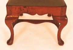 Rare Pair of Maple Queen Anne Side Chairs - 1023220