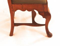 Rare Pair of Maple Queen Anne Side Chairs - 1023221