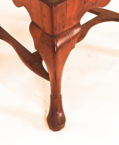 Rare Pair of Maple Queen Anne Side Chairs - 1023222