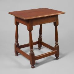 Rare Queen Anne Tavern Table - 589240