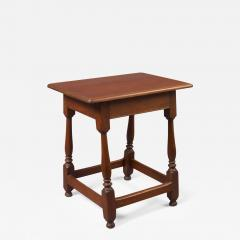 Rare Queen Anne Tavern Table - 591504