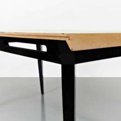 Rare Robin Day Dining Table circa 1950 - 1240474