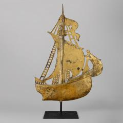 Rare Ship Weathervane - 225233