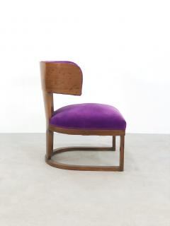 Rare armchairs designer ERNESTO LAPADULA1930 - 948749