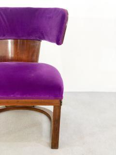 Rare armchairs designer ERNESTO LAPADULA1930 - 948751