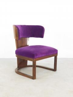 Rare armchairs designer ERNESTO LAPADULA1930 - 948752