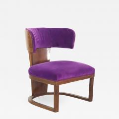 Rare armchairs designer ERNESTO LAPADULA1930 - 948970