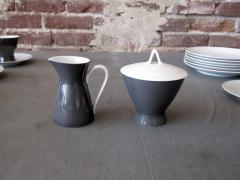 Raymond Loewy After Dinner Coffee Set for Rosenthal 2000 by Raymond Loewy - 693248