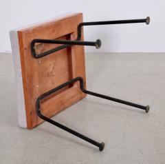 Raymond Loewy Pair Of Raymond Loewy Stools For Mengel Furniture Co USA  1950s   532572