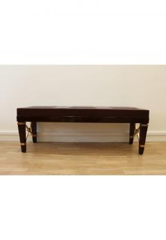 Raymond Subes Bench by Raymond Subes 1891 1970 from the years 1940s 1950s - 911673