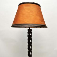Raymond Subes Raymond Subes and Hermes floor lamp - 1422600