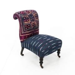 Refurbished Slipper Chairs - 1129566