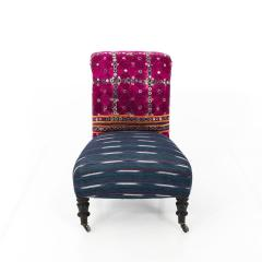 Refurbished Slipper Chairs - 1129569