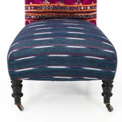 Refurbished Slipper Chairs - 1129571