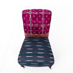 Refurbished Slipper Chairs - 1129572