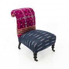 Refurbished Slipper Chairs - 1129574