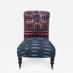 Refurbished Slipper Chairs - 1131472