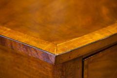 Regency Bow Front Mahogany Sideboard - 937101