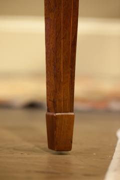 Regency Bow Front Mahogany Sideboard - 937103