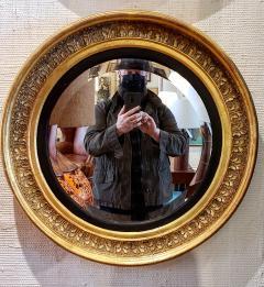 Regency Bullseye Mirror - 1891522