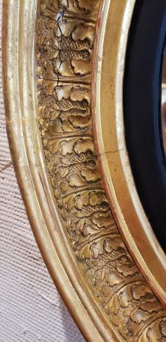 Regency Bullseye Mirror - 1891524