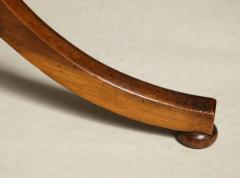Regency Burr Oak and Yew Wood Table - 660291