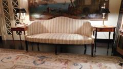 Regency Camelback Sofa England circa 1795 - 876606
