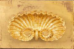 Regency Giltwood Ovemantle Mirror - 1241573