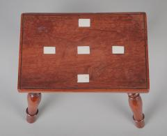 Regency Miniature Lace Makers Table - 1246831