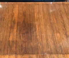 Regency Rosewood Sofa Table - 504146