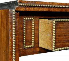 Regency Rosewood Sofa Table - 1522014