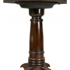 Regency Rosewood and Specimen Marble Table - 1532297