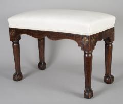 Regency Simulated Rosewood Bench - 1240028