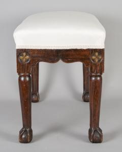Regency Simulated Rosewood Bench - 1240029