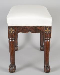 Regency Simulated Rosewood Bench - 1240032