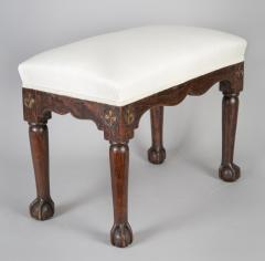 Regency Simulated Rosewood Bench - 1240033