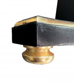 Regency Style Parcel Gilt Center Table - 1237743