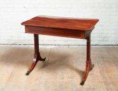 Regency Writing Table - 1821957