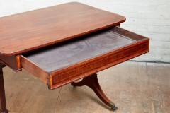 Regency Writing Table - 1821964